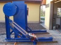 Obrázek: Vývoj, konstrukce a výroba jednoúčelových zařízení